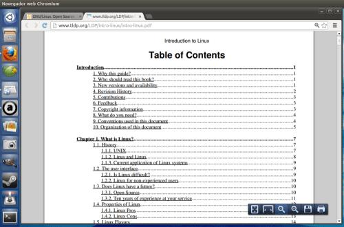 Chromium-PDF