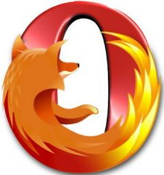 From Opera to Firefox without being too