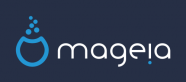 Disponible Mageia 3