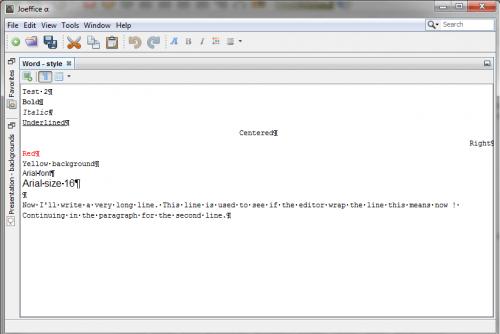 word-processor