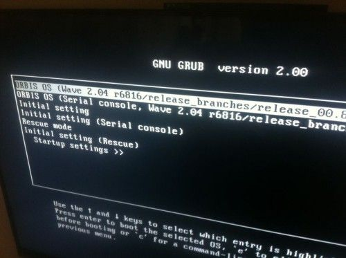 PS4-FreeBSD