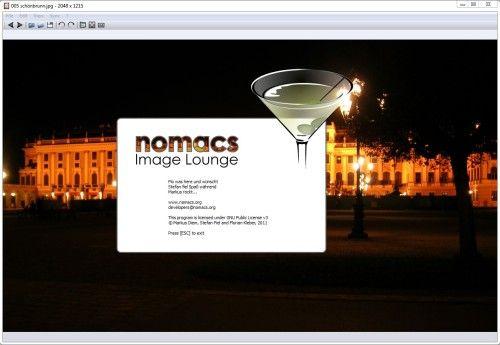 nomacs