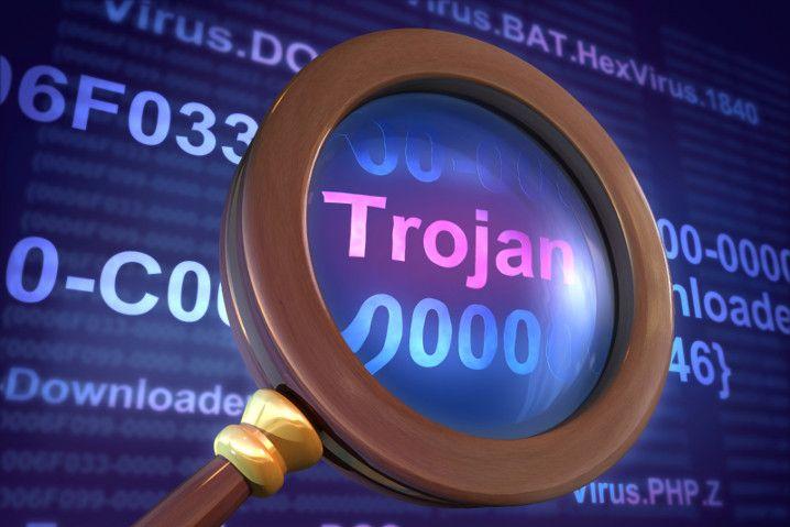 TrojanCode