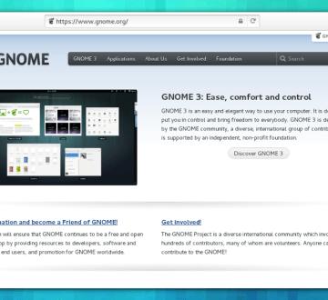 gnome-web
