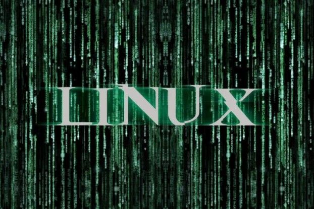 linux-matrix