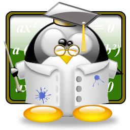 tux-teacher