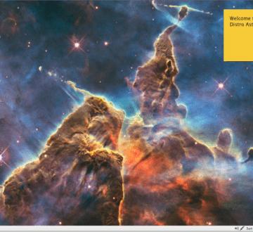 Distro-Astro-1.0.2-Live-Desktop