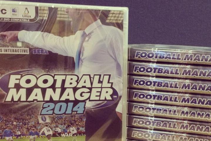 footballmanager2014