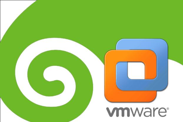 opensuse-vmware