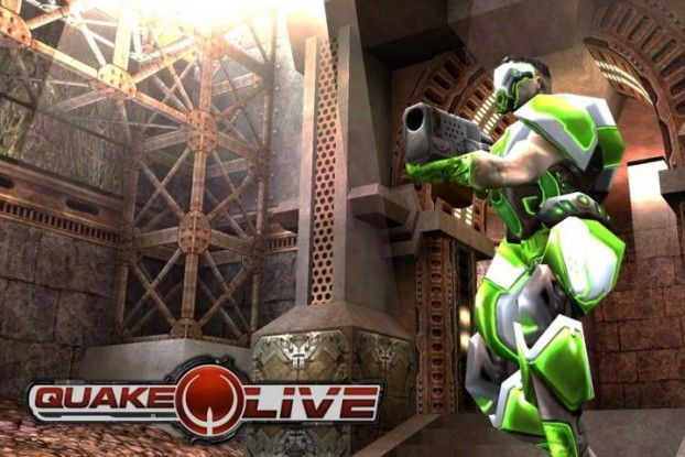 quake-live