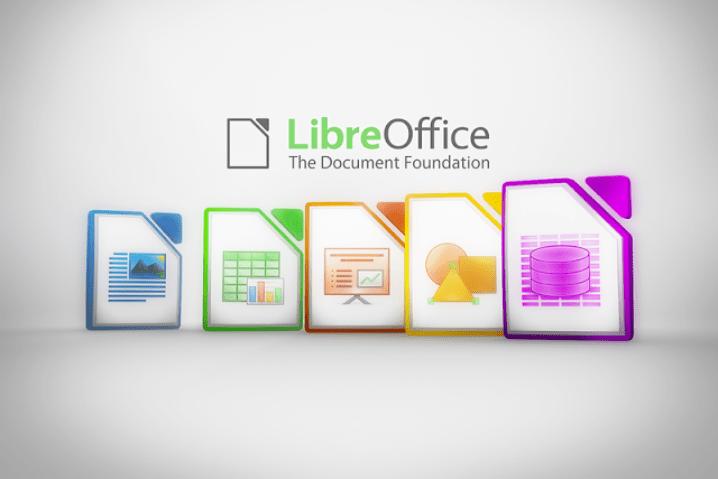 LibreOffice 4.3