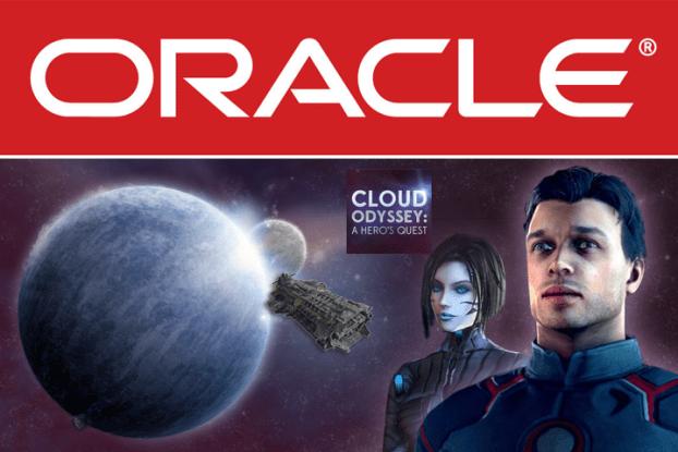 Oracle Cloud Odyssey