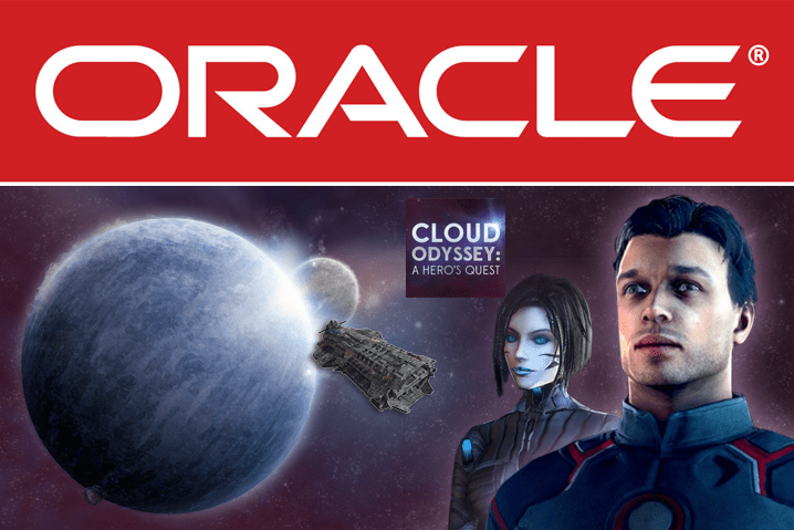Oracle Cloud Odyssey