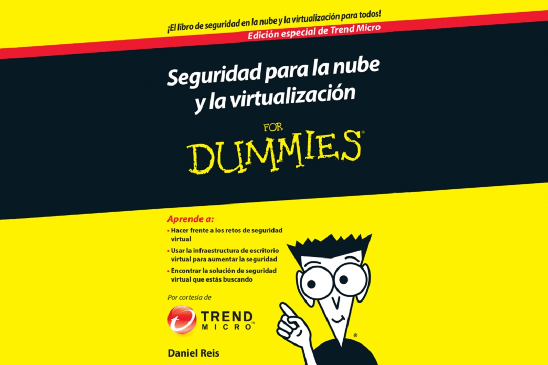 virtualización for dummies