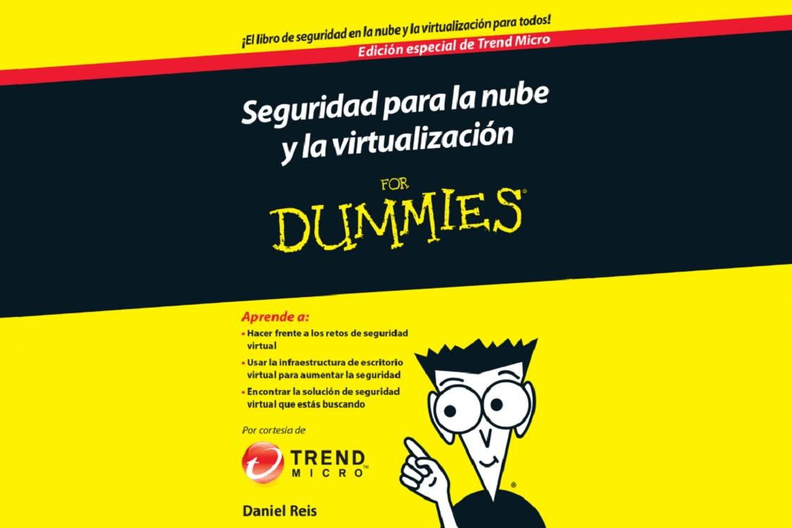 virtualización for dummies