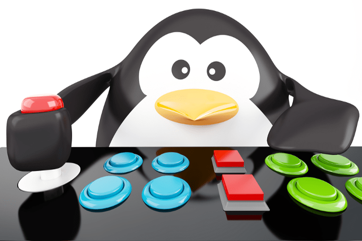 Linux Play: Ziggurat, Dreamfall Chapters, Double Action: Boogaloo, Icewind Dale, SuperTuxKart...