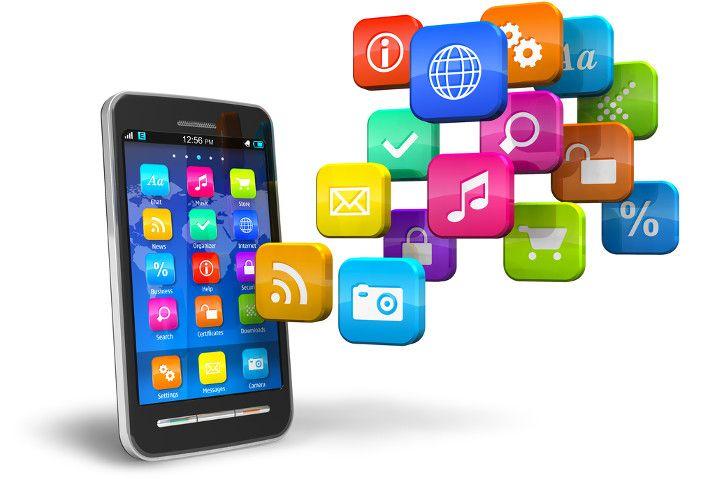 aplicaciones para smartphones ubuntu