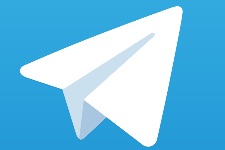 telegram kde