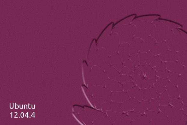 ubuntu 12.04.4 LTS