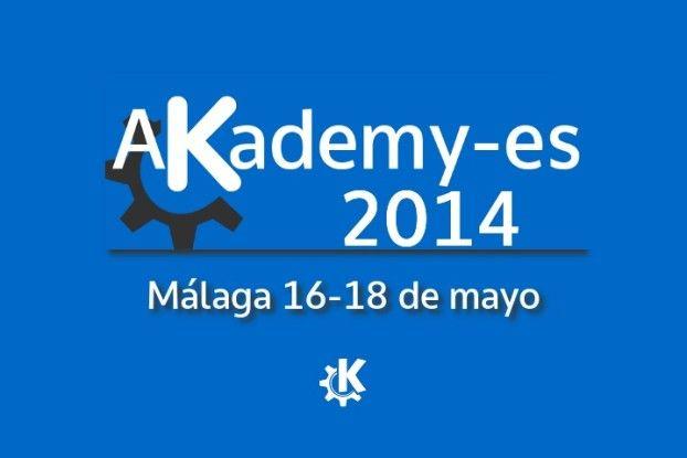 akademy-es 2014