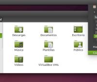 Dale un toque de color a Ubuntu (¡o varios!)