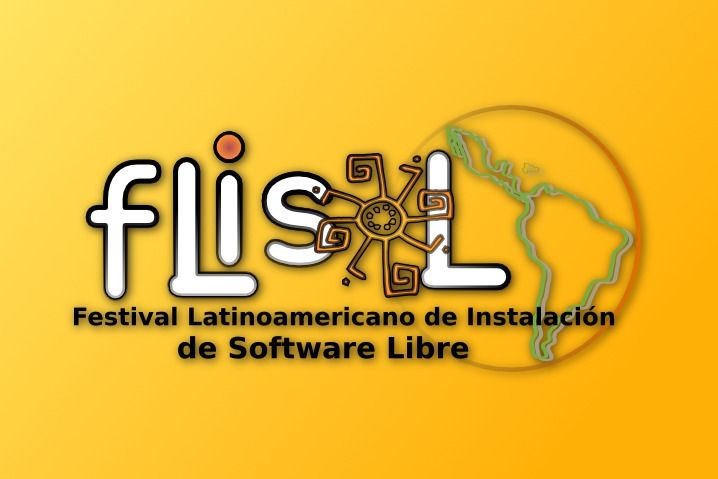 flisol 2014