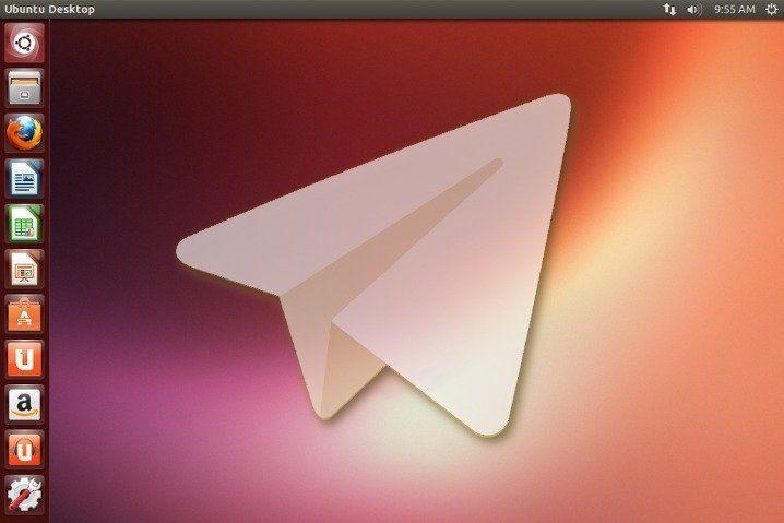 telegram ubuntu
