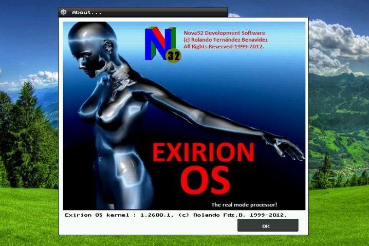 exirion/os