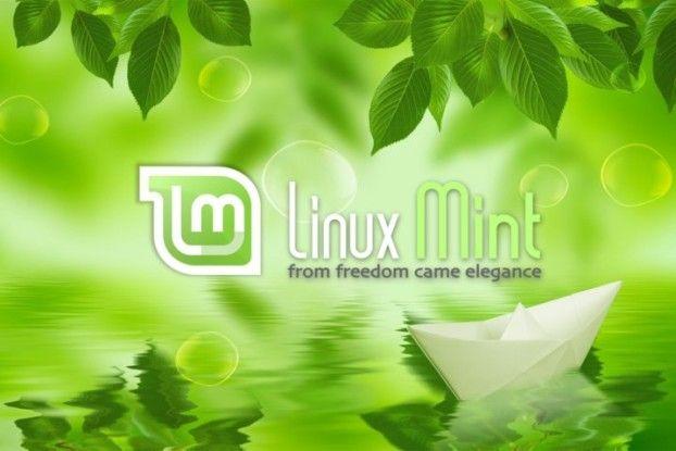 linux mint cinnamon