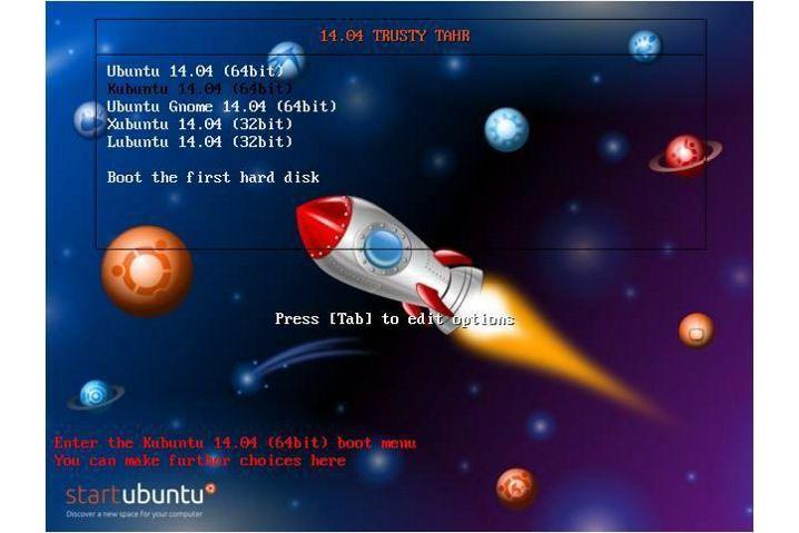 Ubuntu 14 04 LTS AIO, o todos 'los Ubuntu' en uno - MuyLinux