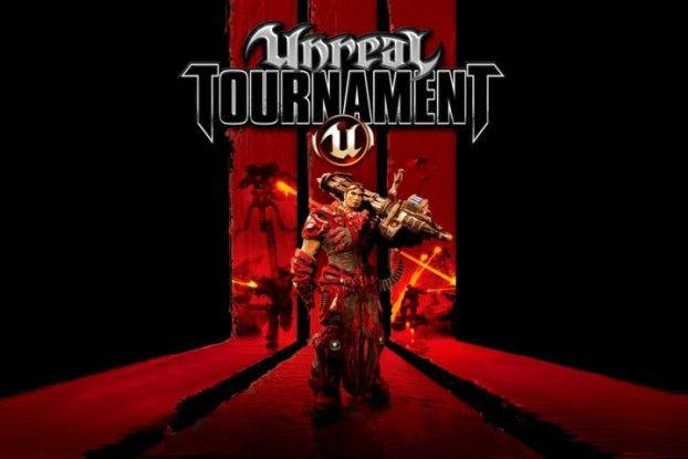 unreal tournament 4