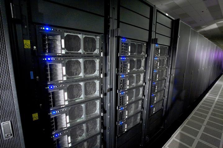 supercomputadoras linux