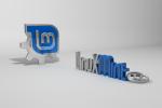 Linux Mint 17 KDE