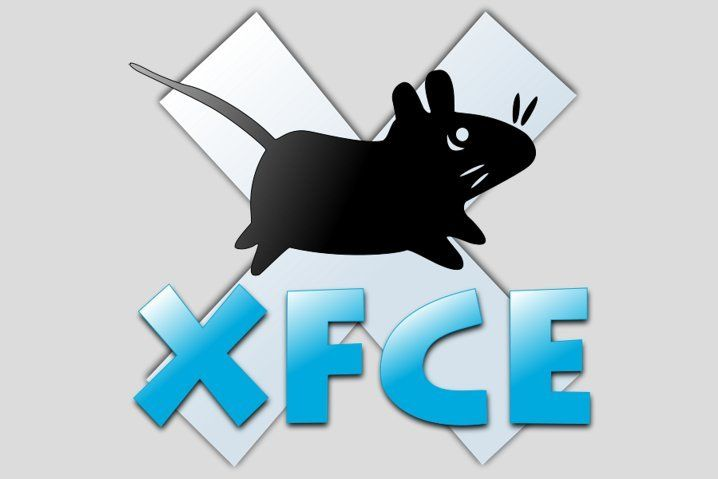 Logo de XFCE