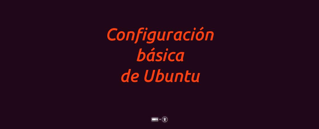 configuracion_ubuntu