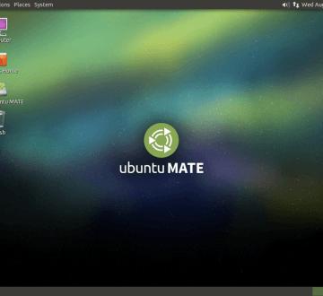 Ubuntu MATE 14.10 trae al viejo Ubuntu de vuelta