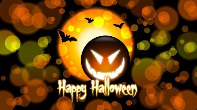Wallpapers Full HD para Halloween