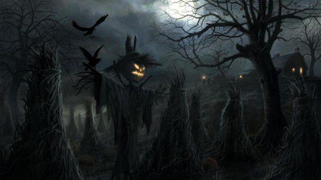 Wallpapers Full Hd Para Halloween Muylinux