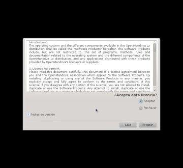 G30 Test: OpenMandriva Lx 2014.1