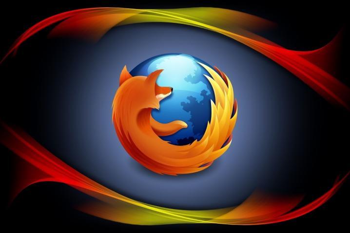 Configurar el escalado de Firefox en pantallas HDPI