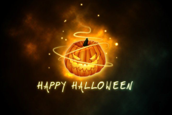 Wallpapers Full HD para Halloween