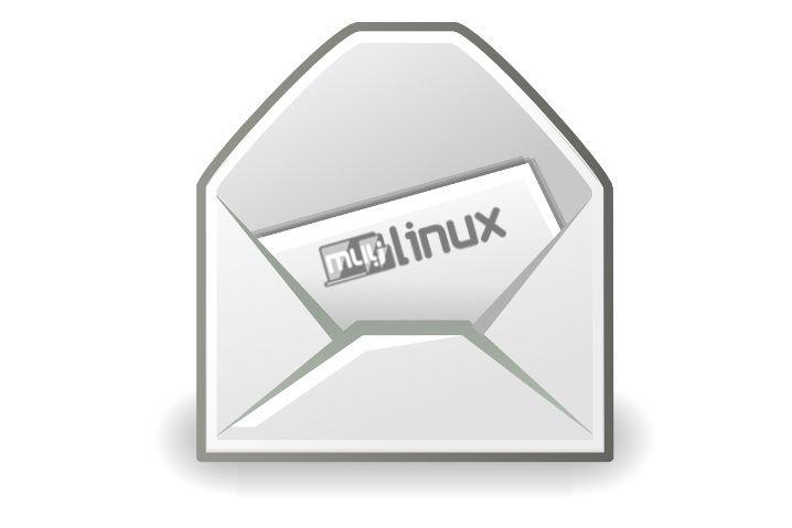 ¡Ya puedes suscribirte por correo electrónico a MuyLinux!
