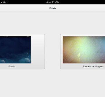 Unas impresiones sobre Fedora 21 Workstation