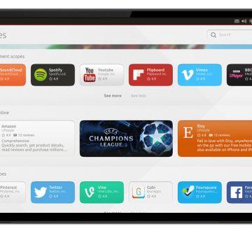 imp y UbuTab, dos dispositivos con Ubuntu en crowdfunding