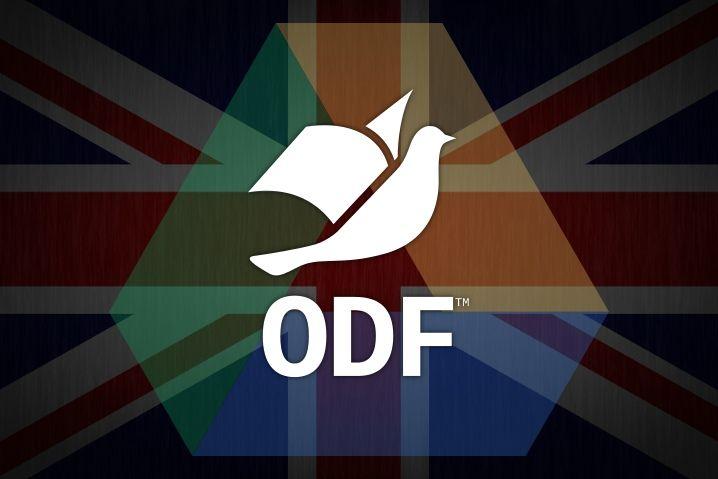 odf-drive