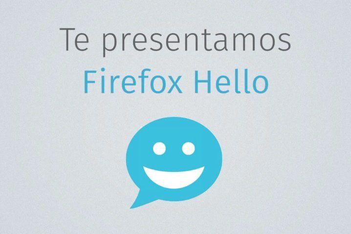Firefox 35 te saluda