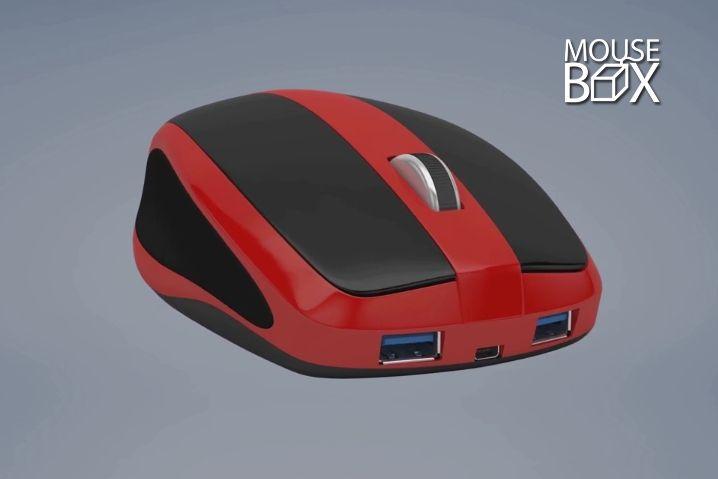 mouse-box