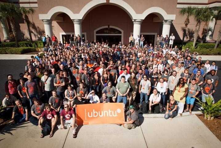 ubuntu community