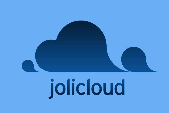 jolicloud