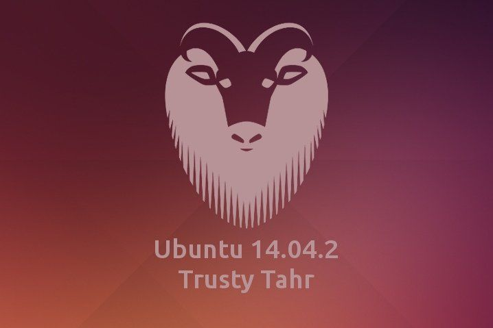 ubuntu 14.04.2